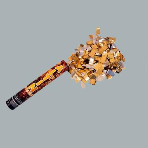 Tahtakale Toptancısı Konfeti Metalize Altın 30 Cm