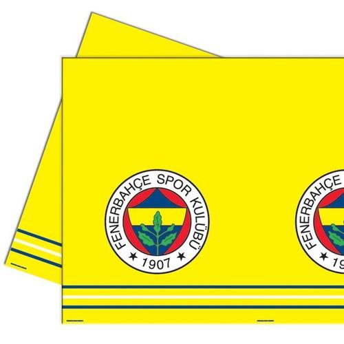 Tahtakale Toptancısı Masa Örtüsü Fenerbahçe 120*180