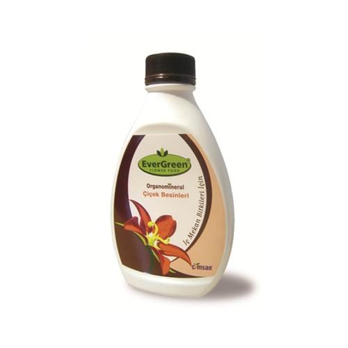 Evergreen İç Mekan Süs Bitkileri için Sıvı Bitki Besini