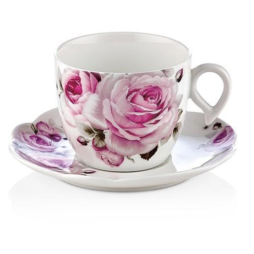 Schafer Kaffe Pause Çay Fincanı 10130