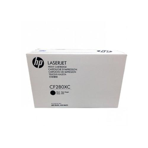HP CF280XC SİYAH ORJİNAL TONER