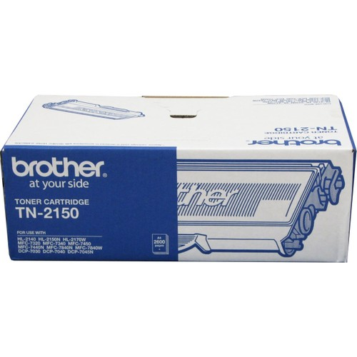 BrotherLaserjetHl-2140 Toner Yazıcı Kartuş