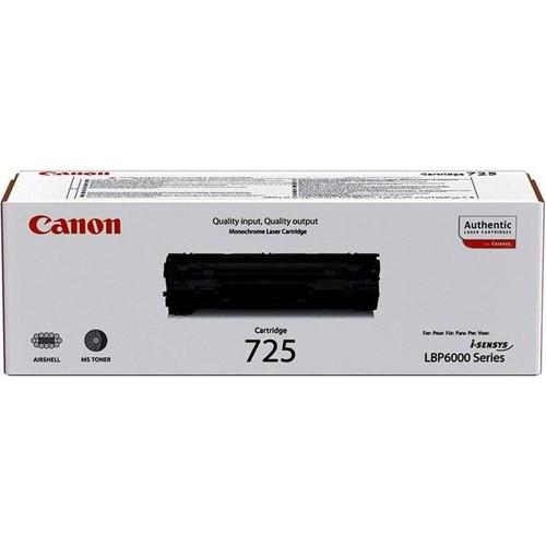 Canon I-Sensy Lbp6000B Toner Yazıcı Kartuş