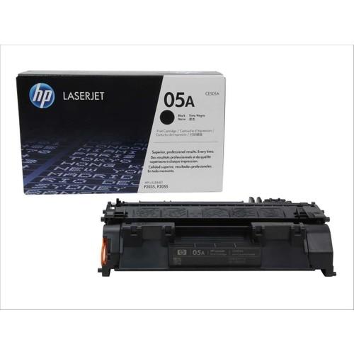 Hp Laserjet P2055 Toner Yazıcı Kartuş