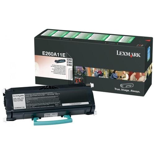 Lexmark E460 Toner Yazıcı Kartuş