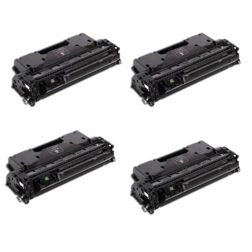 Neon Hp Laserjet 3390 Toner 4'lü Ekonomik Paket Muadil Yazıcı Kartuş