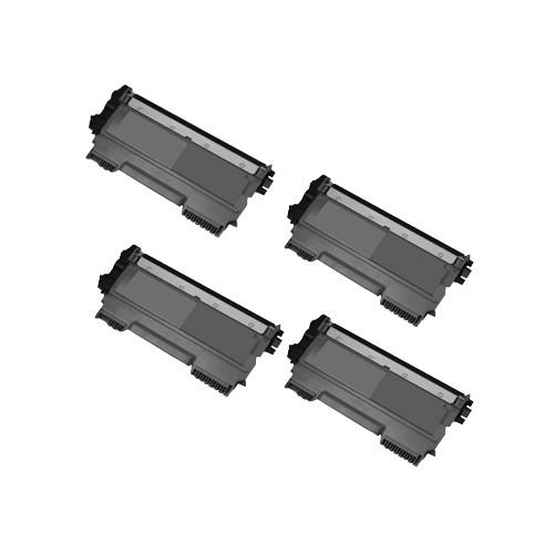 Neon Brother Hl-2250Dn Toner 4'lü Ekonomik Paket Muadil Yazıcı Kartuş