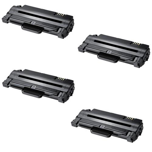 Neon Samsung Laserjet Ml 2580N Toner 4'lü Ekonomik Paket Muadil Yazıcı Kartuş
