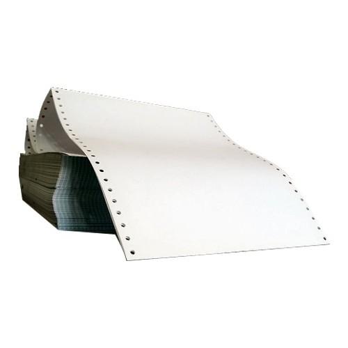 U K 6X17 Kantar Fişi 2 Nüsha 1000 Adet Sürekli Form Kağıt