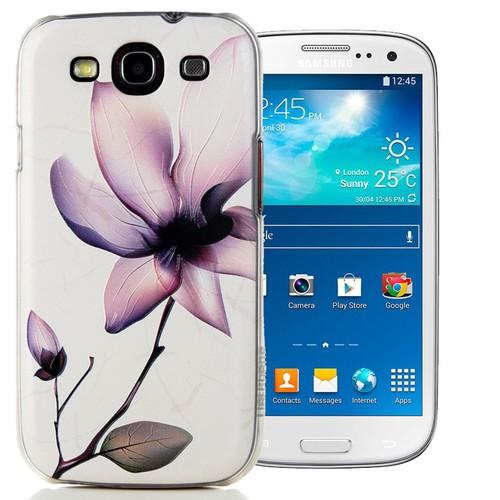 CoverZone Samsung Galaxy S3 Kılıf Resimli Arka Kapak No: 12