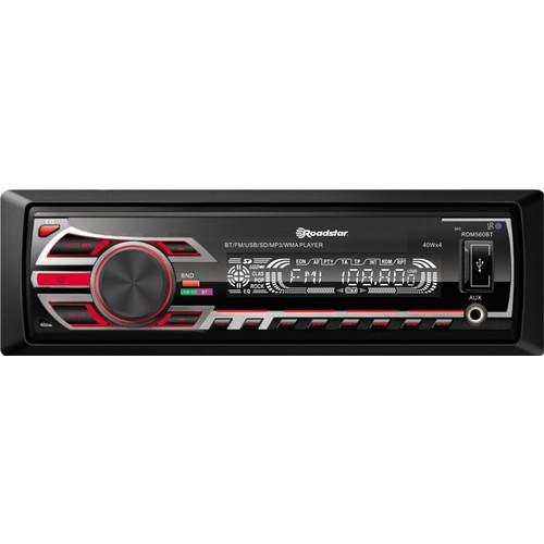 Roadstar RDM560BT Mekanizmasız Oto Radyo (R)
