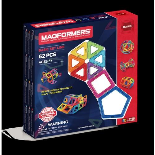Magformers 62 Set