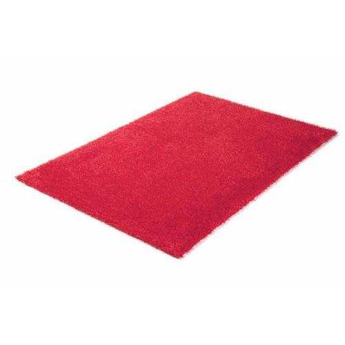 Prizma Romanza Kaymaz Taban 70x110 - Kırmızı
