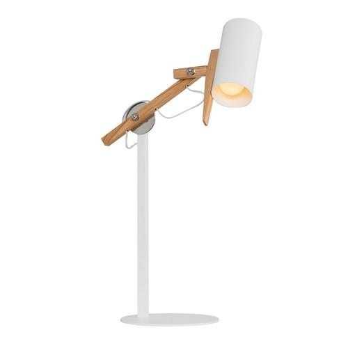 Özcan Aydınlatma M.Lambası Beyaz 6511-ML,01