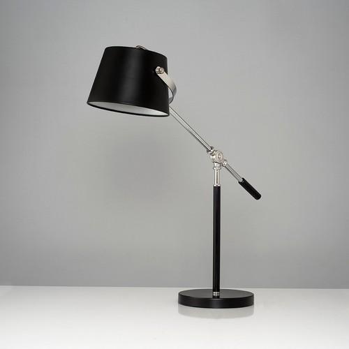 Özcan Aydınlatma M.Lambası Siyah 6515-Ml,19