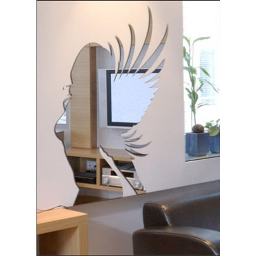 M3 Decorium Angel Dekoratif Ayna