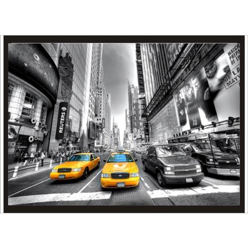 M3 Decorium Taxi Poster