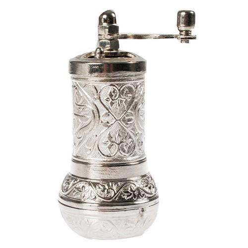 In my Gümüş Kaplama Karabiber Değirmeni