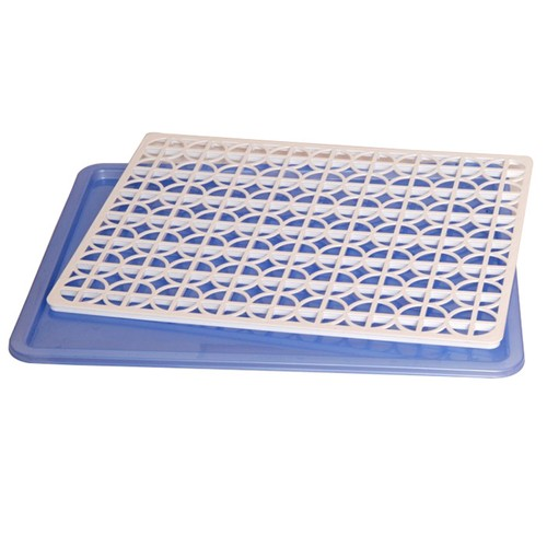 Atadan Durulama Seti-3 Mavi (35x45 cm)