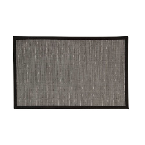 Era Lounge 160x230 cm Polyester Pvc Kaymaz Taban Banyo Halısı