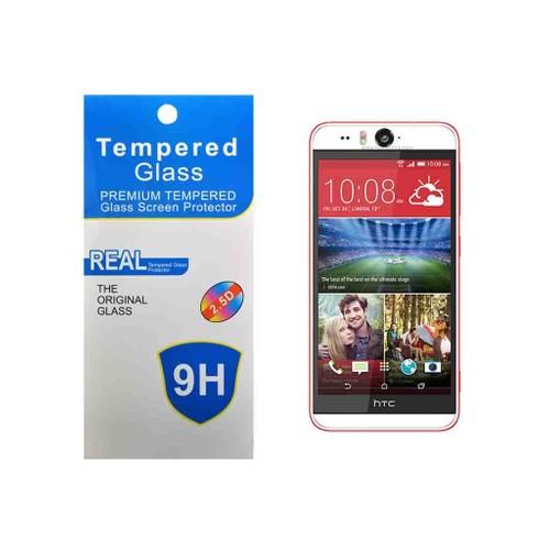 KNY HTC Desire Eye Kırılmaz Cam Ekran Koruyucu