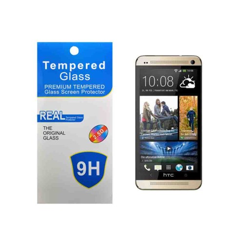 KNY HTC One E8 Ekran Koruyucu