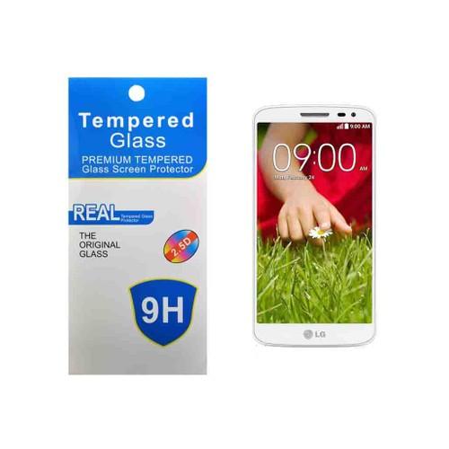 KNY LG G2 Mini Kırılmaz Cam Ekran Koruyucu