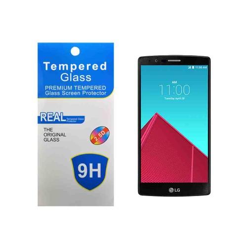 KNY LG G4 Ekran Koruyucu