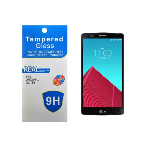 KNY LG G4C Kırılmaz Cam Ekran Koruyucu