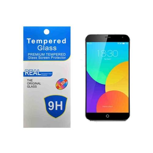 KNY Meizu Mx4 Pro Note Ekran Koruyucu