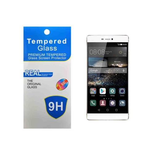 KNY Huawei Ascend P8 Kırılmaz Cam Ekran Koruyucu