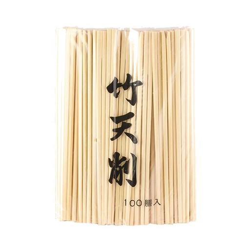 Chopstick - Kağıtsız & Yapışık 24 Cm 100 çift