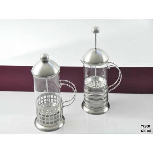 Cooker Bitki Çayı Demliği 350Ml.