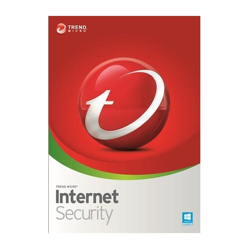 Trend Micro İnternet Security - 3 Kullanıcı, 2 Yıl