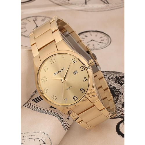 Ferrucci Kadın Kol Saati FRC118