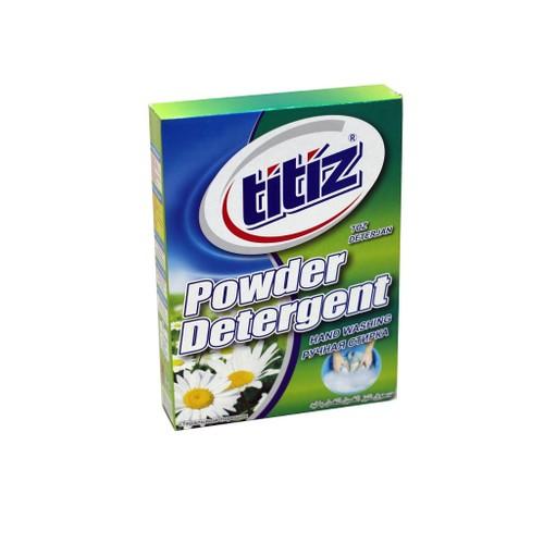 Titiz Toz Deterjan 300 Gr Elde Yıkama