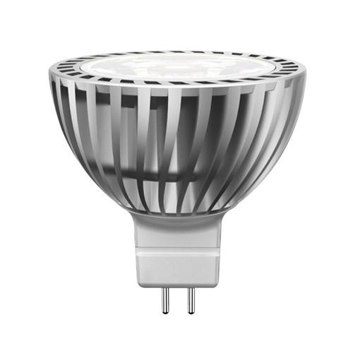 Hizmark 5 Watt E27 Duylu LED Spot Ampul Beyaz Işık (Günışığı)