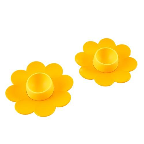 Gondol Daisy 2 li Papatya Yumurtalık Sarı