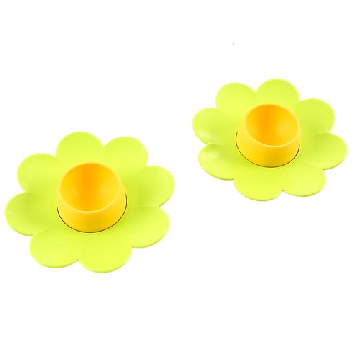 Gondol Daisy 2 li Papatya Yumurtalık Yeşil
