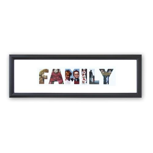 Funtasbig Family Çerçeve