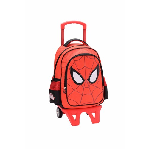 Spiderman Çekçek Çantası 87753