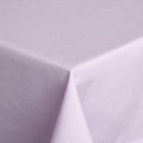 Beauty-Crafts Masa Örtüsü Beyaz Düz 160x160 cm