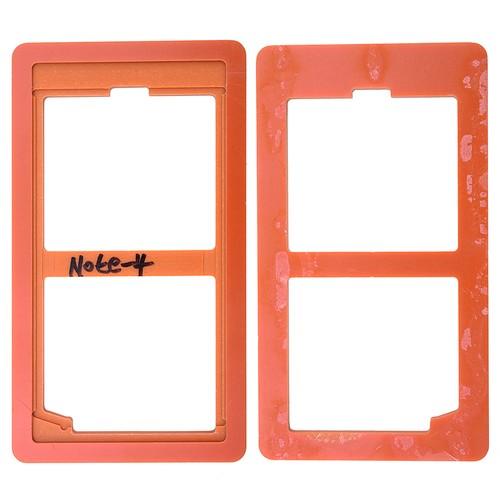 Ally Samsung Galaxy Note 4 N910 Dokunmatik Ekran Ayırma Bord Tutucu