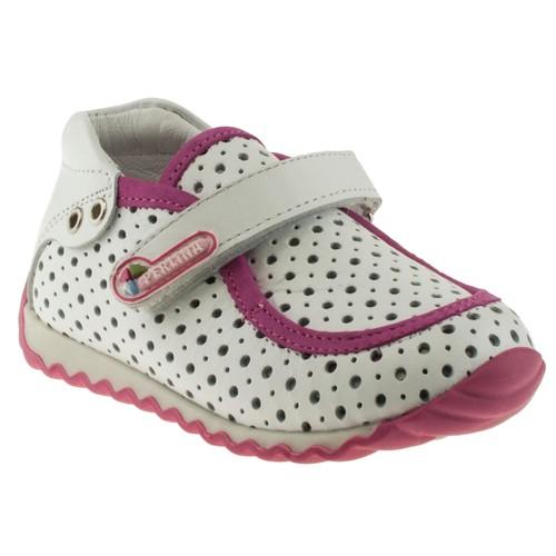 Perlina 253 262B Beyaz Ayakkabı