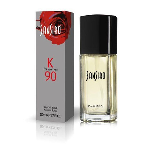 Sansiro NoK90 50 Ml Kadın Parfüm