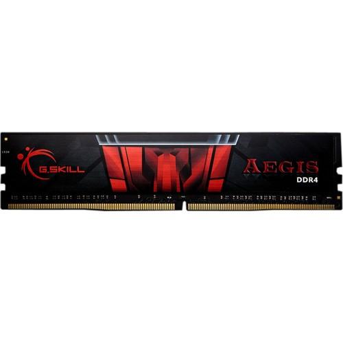 G.Skill Aegis 16GB 2133MHz DDR4 Ram F4-2133C15S-16GIS