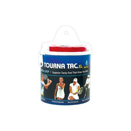 Tourna Mega Tac 30 White