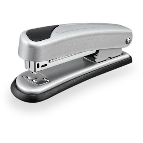 Gıpta Zımba Makinası Metal 24/6 Byk. Gümüş Gpt-F0521