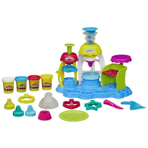 Play-Doh Neşeli Pastacı