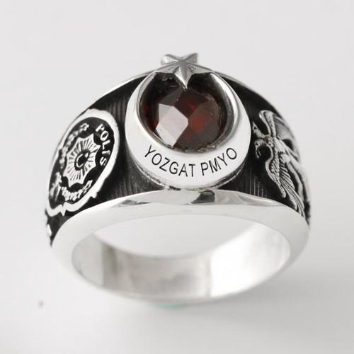 Anıyüzük Yozgat Pmyo Yüzüğü